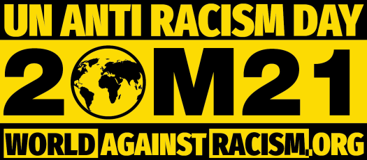 World-Against-Racism